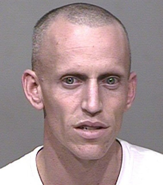 Steven Hancock (Source: Scottsdale Police Department)
