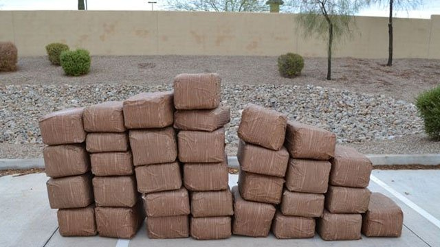 (Source: Goodyear Police Department)