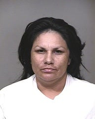 Denise Gonzales (Source: Scottsdale Police Dept.)