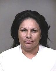 Denise Gonzales (Source: Scottsdale Police Dept.)