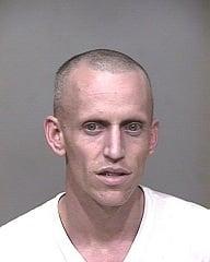 Steven Hancock (Source: Scottsdale Police Dept.)