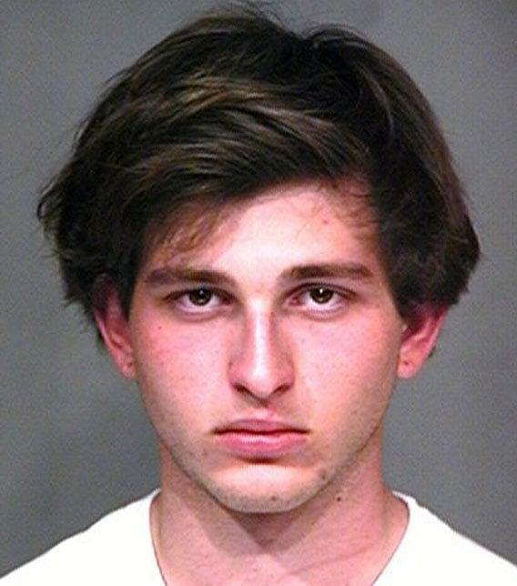 Matthew Ziccardi (Source: Scottsdale Police Department)