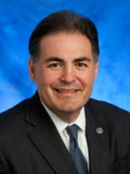 City manager David Cavazos