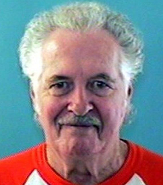 Donald Stewart (Source: Maricopa County Sheriff's Office)