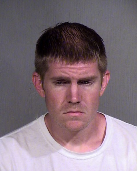 Arron Crook (Source: Maricopa County Sheriff's Office)