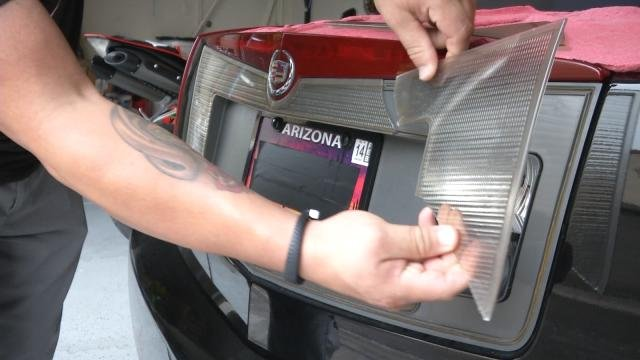 When should car wash pay for damage it causes arizonas family solutioingenieria Images