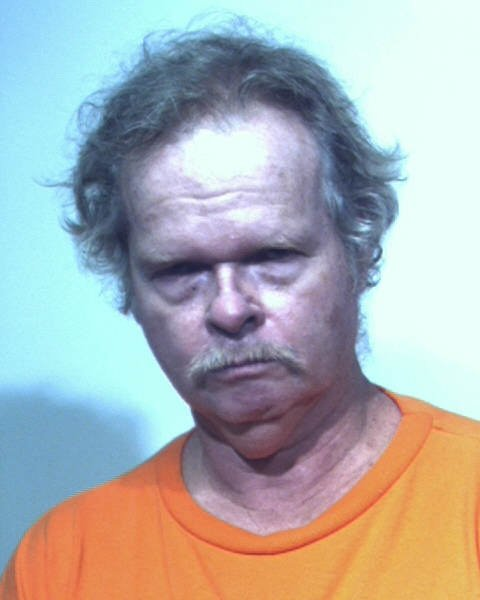 Robert Reed (Source: Yavapai County Sheriff's Office)
