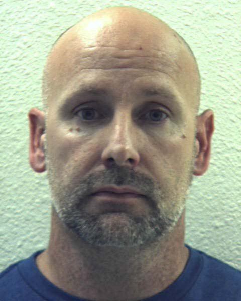 Mark Morgan (Source: Prescott Police Department)