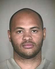 R.T. McGinty of Avondale. (Source: AZ Dept. of Corrections)