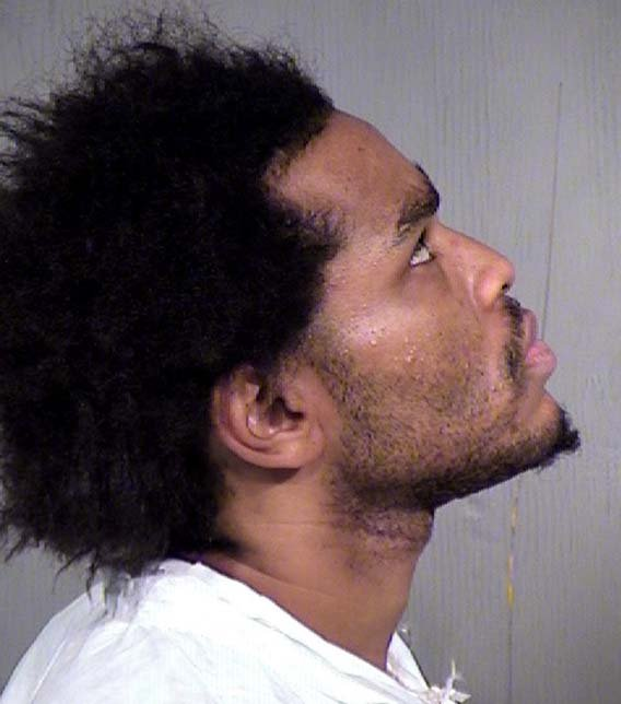 Rayvon Cotton (Source: Maricopa County Sheriff's Office)