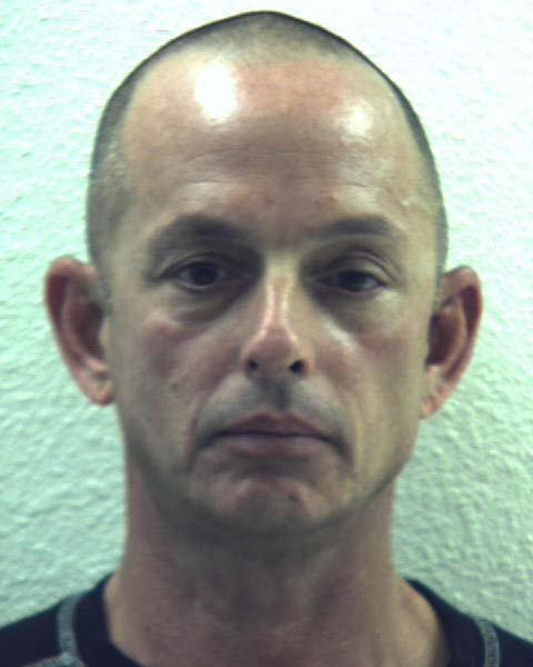Robert Hall (Source: Prescott Valley Police Department)