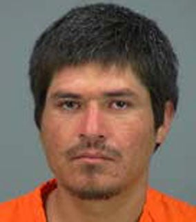 Jesus Arguellas-Esparza  (Source: Pinal County Sheriff's Office)