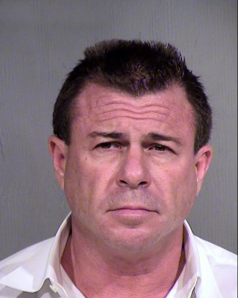 Christopher Jackson (Maricopa County Sheriff's Office)