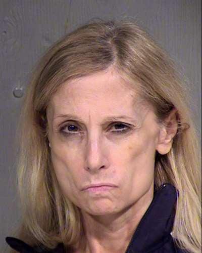 Josephine Erikson (Maricopa County Sheriff's Office)