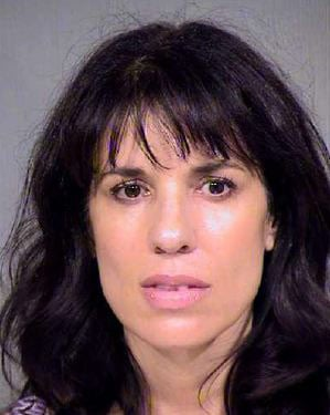 Mary Kanitz (Maricopa County Sheriff's Office)