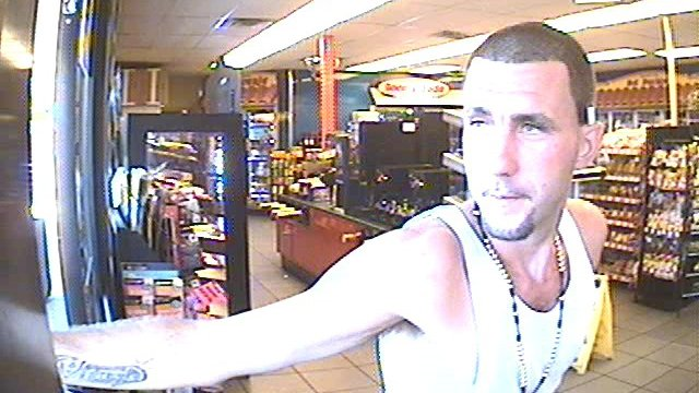 Investigative lead in Aug. 3 robbery. (Source: Phoenix Police Department)