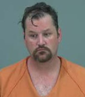 Scott McCreery (Source: Pinal County Sheriff's Office)