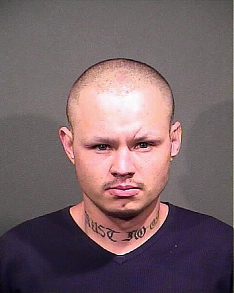 Joseph Fellows (Source: Mohave County Sheriff's Office)