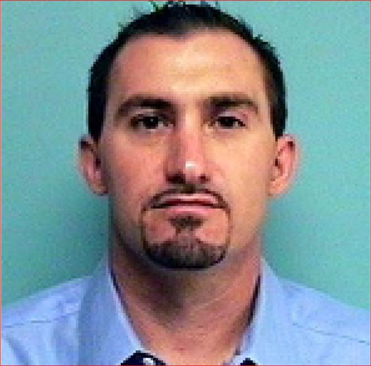 Christopher Creech (Source: Mesa Police Department)