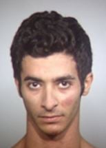 Mohammed Alsahani (Source: Tempe Police Department)