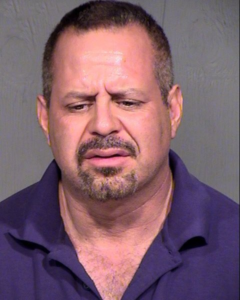 Richard Sparta (Source: Maricopa County Sheriff's Office)