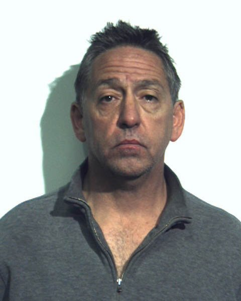 Kirk Harris (Source: Yavapai County Sheriff's Office)
