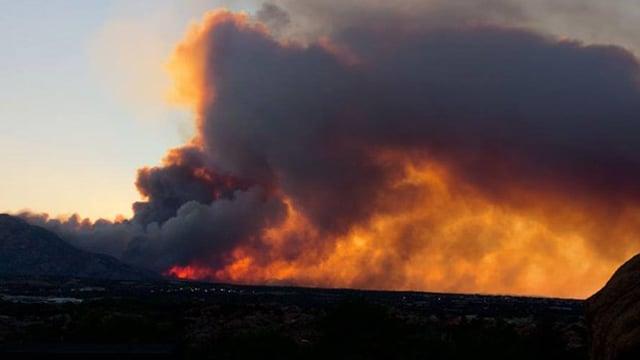 Doce Fire