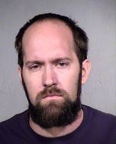 Jonathan Beyers (Source: Maricopa County Sheriff's Office)