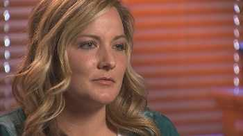 Christy Ivie (Source: CBS 5 News)