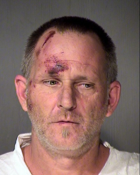 Todd Smith (Source: Maricopa County Sheriff's Office)