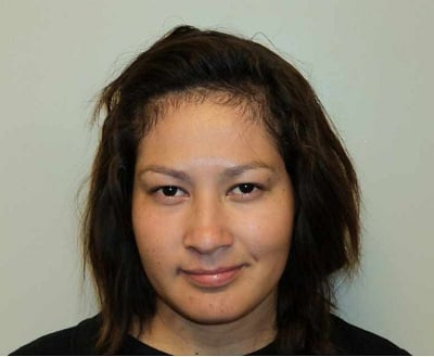 Elizabeth Paredes-Rea of San Luis, AZ (Source: Buckeye Police Department)