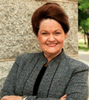 Arizona Rep. Brenda Barton (Source: Arizona State Legislature)