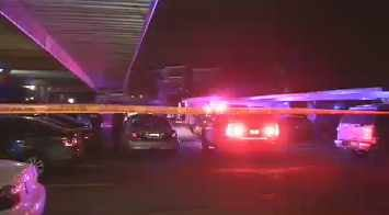 Police responded to a shooting at 1944 West Thunderbird. (Source: CBS 5 News)
