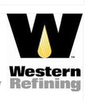 (Source: Western Refining)