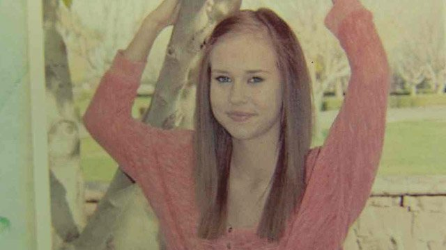 Jenna Naylor suffered a brain aneurysm Oct. 5 and lies in a coma. (Source: Naylor family photo)