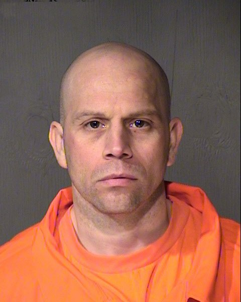 Randall Larson (Source: Maricopa County Sheriff's Office)