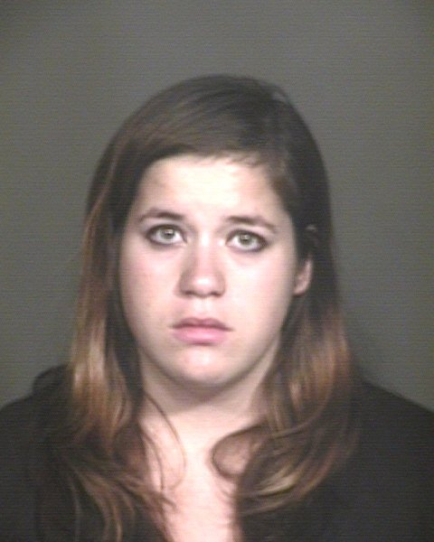 Lauren Miller (Source: Mesa Police Department)