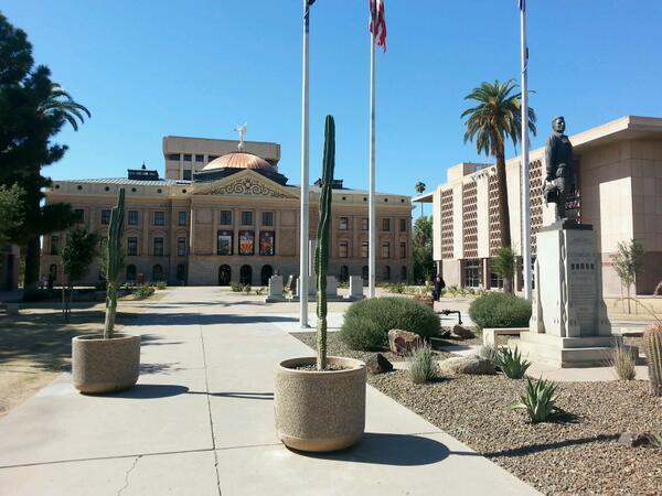 Arizona Capitol Complex