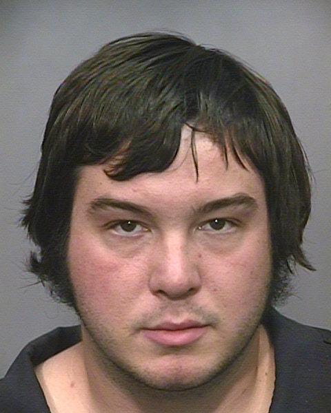 Jonathan Brisco, 20