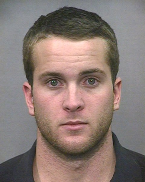 Jeffrey Brogger, 22