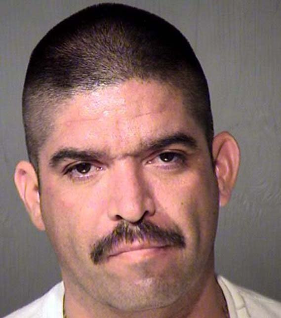 Carlos Chavez (Source: Maricopa County Sheriff's Office)