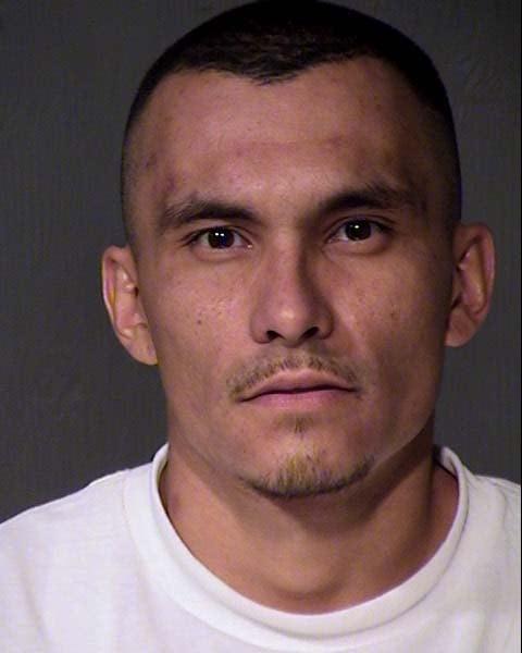 Mark Rodriguez, Jr. (Source: Maricopa County Sheriff's office)