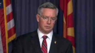 Maricopa County Attorney Bill Montgomery (Source: CBS 5 News)