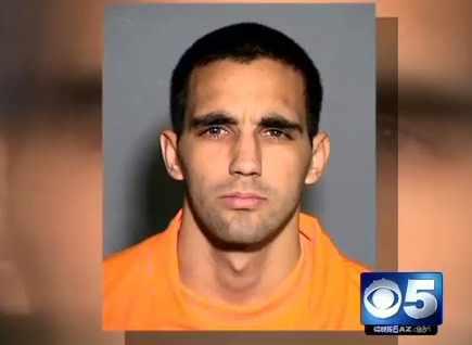 Suspect Hector Karaca, 24