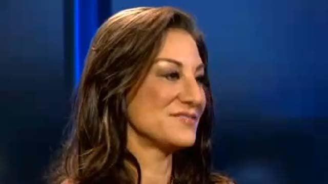 Tanya Marchiol (Source: CBS 5 News)
