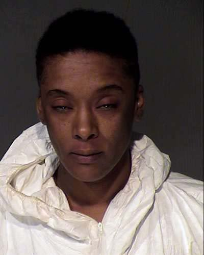 Denise Moore (Source: Mesa Police Department)