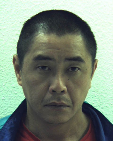 Peng Law  (Source: Yavapai County Sheriff's Office)
