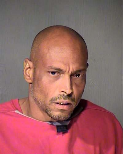 Andres Lasa (Source: Maricopa County Sheriff's office)