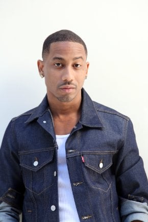 Brandon T. Jackson - courtesy of IMDb