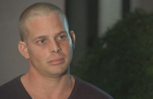 Joshua Goverman (Source: CBS 5 News)